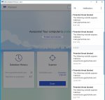Gopherhole flagged with malicious malware 09202020.jpg